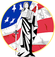 Logo Legal Services of America